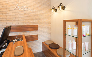 エイコーンの美容室ギャラリー2